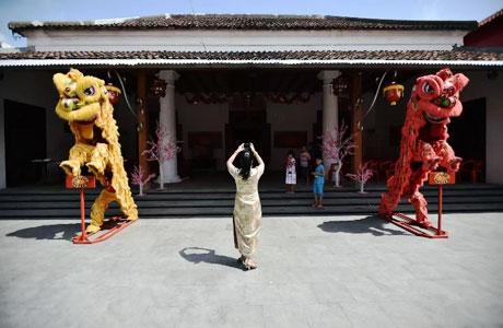 Tiongkok Kecil Heritage - www.traveloka.com