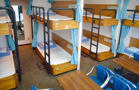 Tokyo Central Youth Hostel - www.jyh.gr.jp