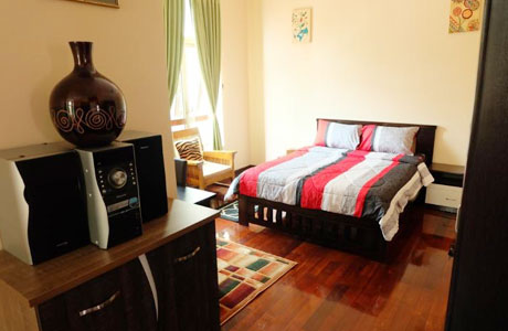 Tropicana Homestay - www.traveloka.com