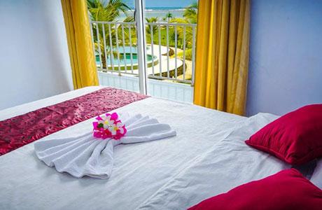 Turtle Beach Hotel - www.booking.com