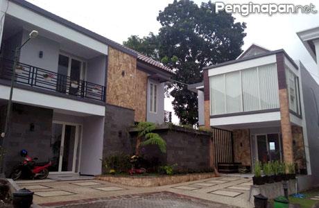 Villa Batu Family Pinus