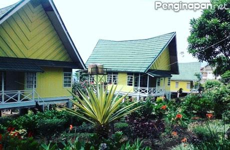 Villa Besemah