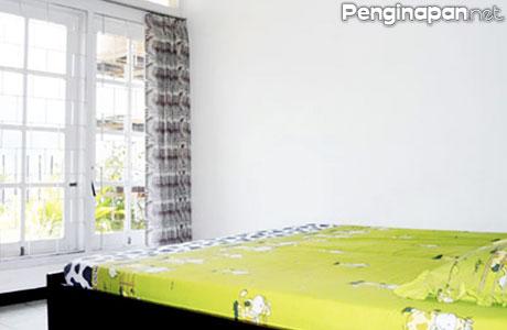Villa Bukit Cemara