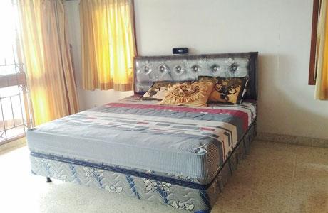 Villa Bukit Pelangi Sentul - www.booking.com