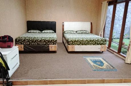 Villa Bumi Lembang - www.booking.com