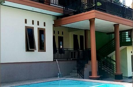 Villa Bumi Rama - Villa BUMI RAMA