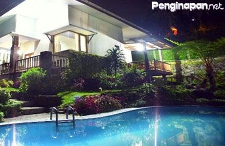 Villa Bumina Ayi I - villapriangan.com