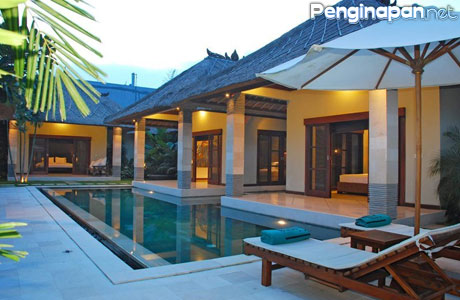 Villa Cinta Seminyak - www.ministryofvillas.com