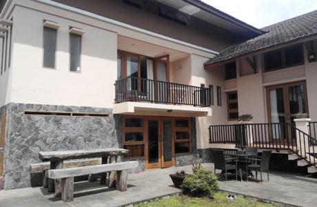 Villa Imah Hills - @Achmad Bayu