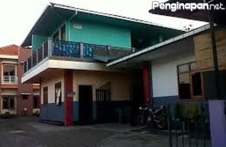 Villa Intan Tretes - www.facebook.com