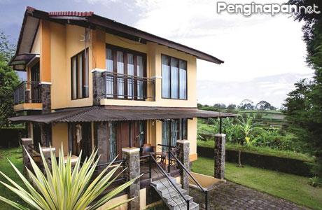 Villa Istana Bunga Lembang - www.booking.com