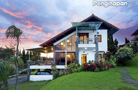 Villa Istana Bunga Lembang - www.vilaistanabunga.co
