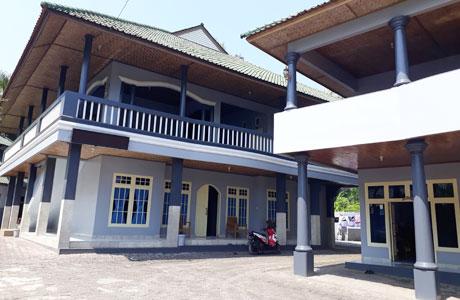 Villa Jaya Sakti - @Eldi Yuda