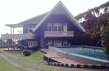 Villa Mirabella Tretes - www.pegipegi.com