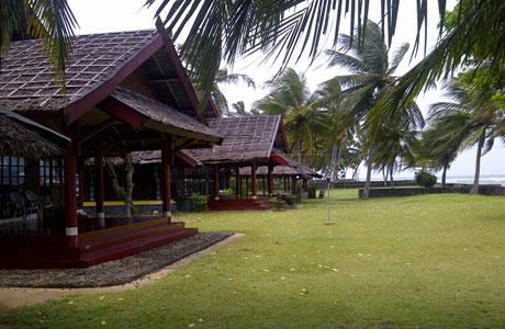 Villa Mutiara Carita - www.mutiara-villa.com