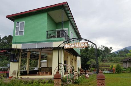 Villa Naaraloka - @Villanaaraloka