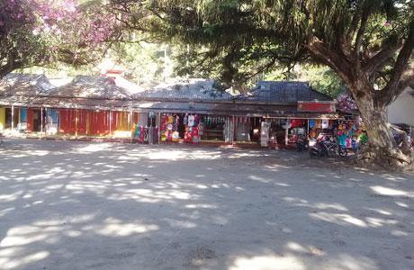 Villa Pantai Popoh - @Pur Wanto