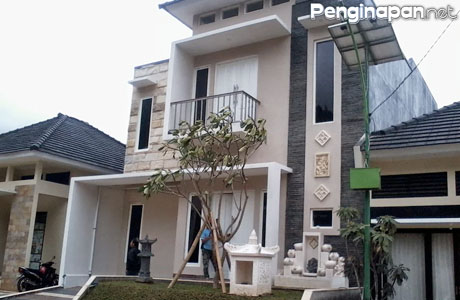 Villa The Pinus