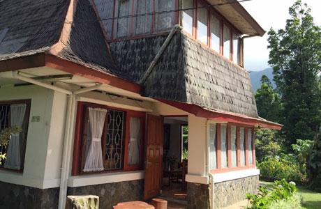 Villa Tirta Nauli - @Vila Tirta Nauli