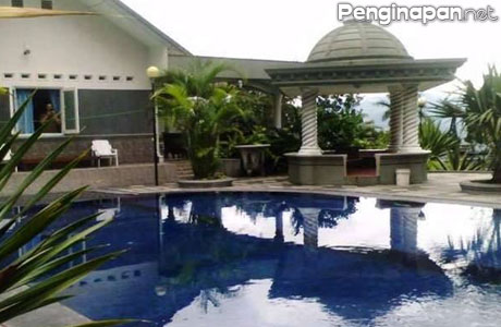 Villa Welirang - www.pegipegi.com