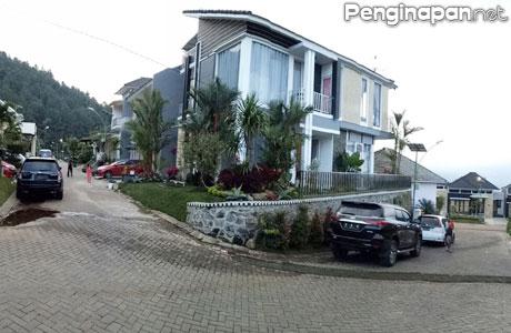 Villa Wijaya