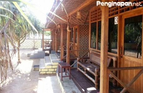 Walet Guest House - hoteldigunungkidul.com