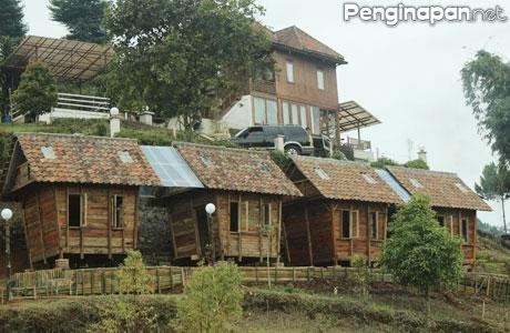 Waroeng Le Cordon Leuit - (Sumber: booking.com)
