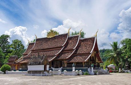 Wat Xieng Thong - en.wikipedia.org