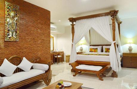 Wina Holiday Villa - www.agoda.com