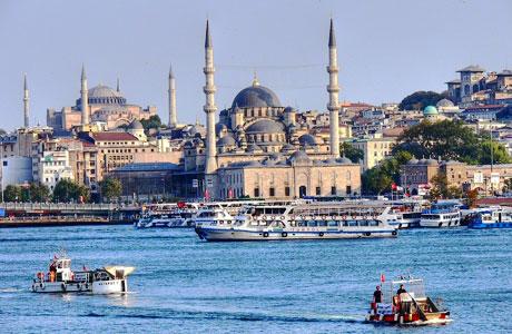 Wisata Turki - winatour.com
