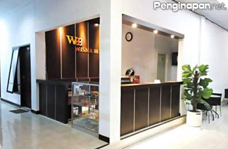Wisma 88 - www.booking.com