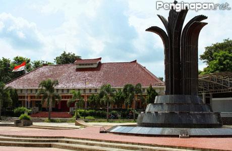 Wisma Karya Subang - zidhanxsana.blogspot.com