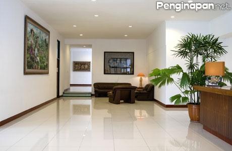 Wisma Kinasih Resort & Conference Bogor - www.thekinasihresort.com