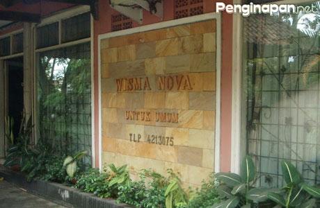 Wisma Nova - sempoi-soul.blogspot.com