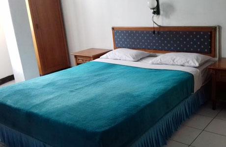 Wisma Nusa Indah - www.hotel.com.au