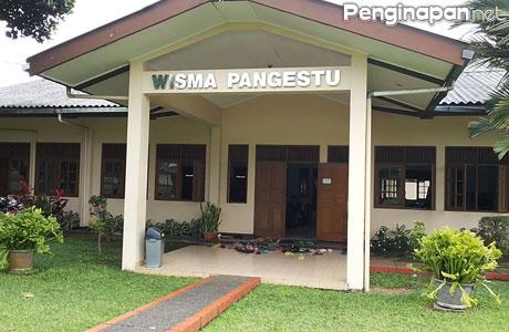 Wisma Pangestu - kemah-injil.org