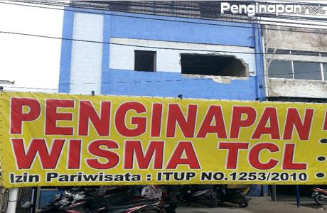 Wisma TCL Penginapan Murah Di Kawasan Bandengan Jakarta Utara