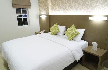 Yokotel Hotel Jatinangor - www.booking.com