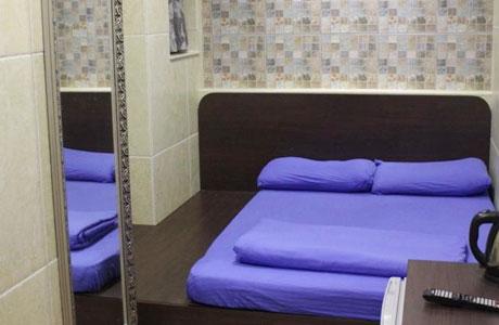 Yotel Cha Cha - www.hong-kong-hotels-network.com