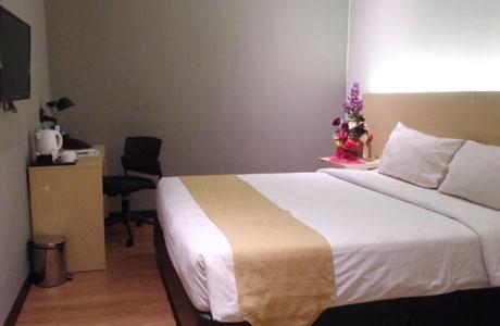 Yunna Hotel - @Yunna Hotel Lampung