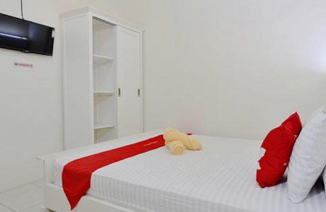 ZEN Rooms Basic Babarsari Syariah - www.agoda.com
