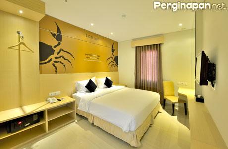 Zodiak @ Asia-Afrika Hotel