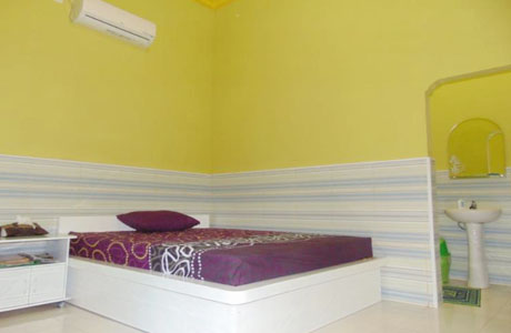 Zona Homestay - www.traveloka.com