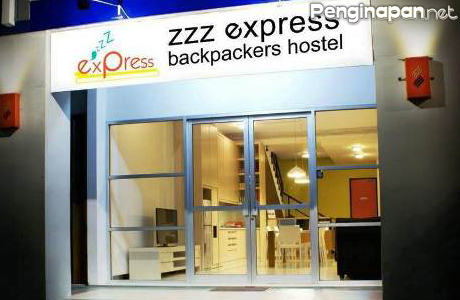 Zzz Express Backpacker Hostel