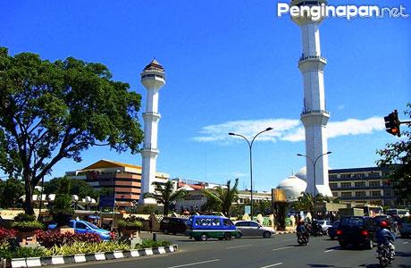 Losmen Arimbi Penginapan Murah Rp60 Ribuan Dekat Stasiun Bandung