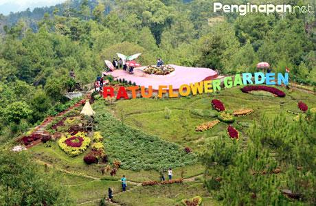 Batu Flower Garden, Coban Rais, The Hobitton, Selfie, Musala, Fasilitas, Harga, Tarif, Biaya, Wisata, Kota Batu, Jawa Timur, milenial, Rute, Alamat, Spot Foto