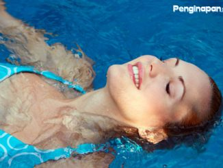 Ilustrasi: berenang di kolam renang Eldorado Bandung