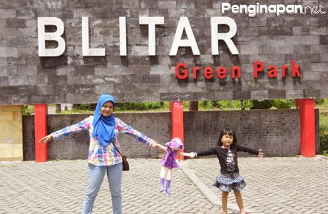 blitar green park - zulviarumaida.blogspot.com