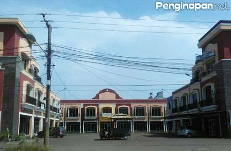 Ruko Cigading Bussines Centre