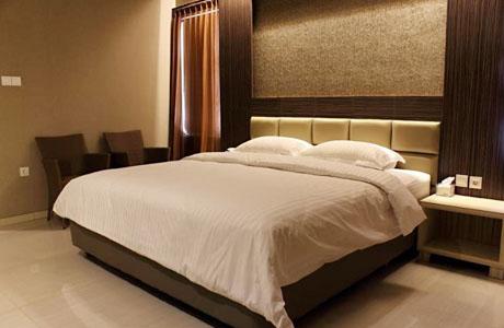 de'Corner Suite Guest House - www.traveloka.com